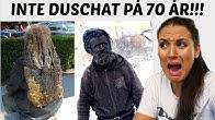 VÄRLDENS ÄCKLIGASTE MÄNNISKOR!!!!!!