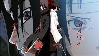 Gambar cover YoungBoy NBA- No Smoke{AMV}. Itachi vs Sasuke