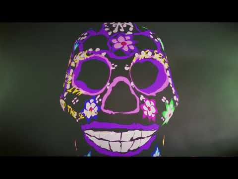 Calexico - Under The Wheels (Official Lyric Video)