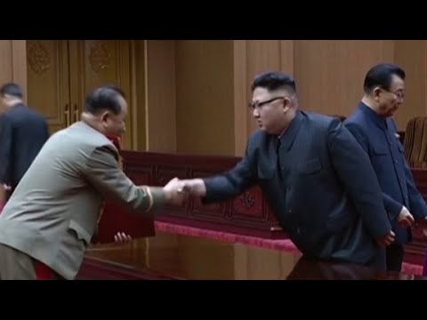 North Korea missile launch ceremony taunts US