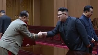 North Korea missile launch ceremony taunts US thumbnail