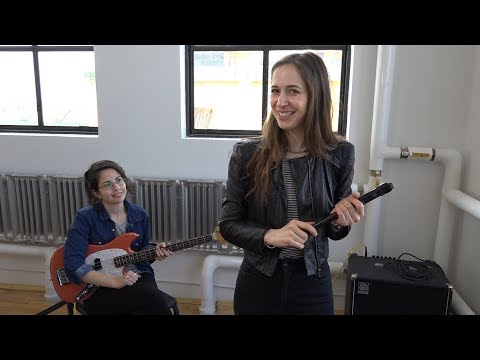 Jazz Up the Recorder with Tali Rubinstein