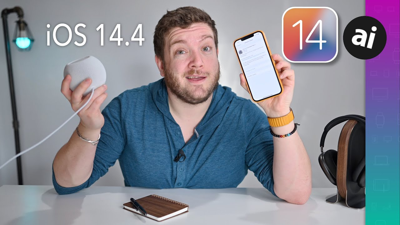 All the changes in iOS 14.4 beta 2