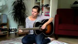 Zippora Tieman - The Long Way Home (Cover)