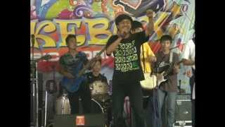 """ZOMBIE GIMBAL - """"No Woman No Cry & Ganja Gun"""" @CB CHANNEL (Official Video)"""