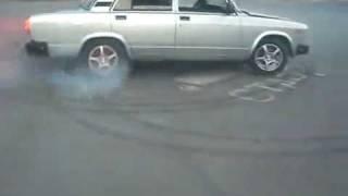 видео Турбина на ваз ВАЗ 2106, 2107