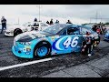 Thad Moffitt previews this weekend's ARCA Series race at the Fairgrounds in Nashville