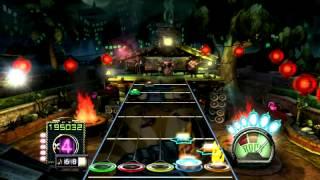 Nối Vòng Tay Lớn - Viet Rock Bands - Guitar Hero III Custom