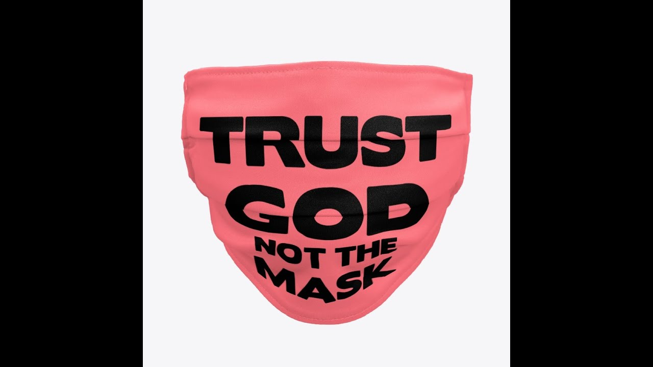 Is Jesus Christ Your Mask?