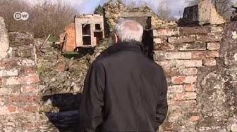 Das Grauen von Oradour - Erinnerung an deutsch-französische Geschichte | Politik direkt