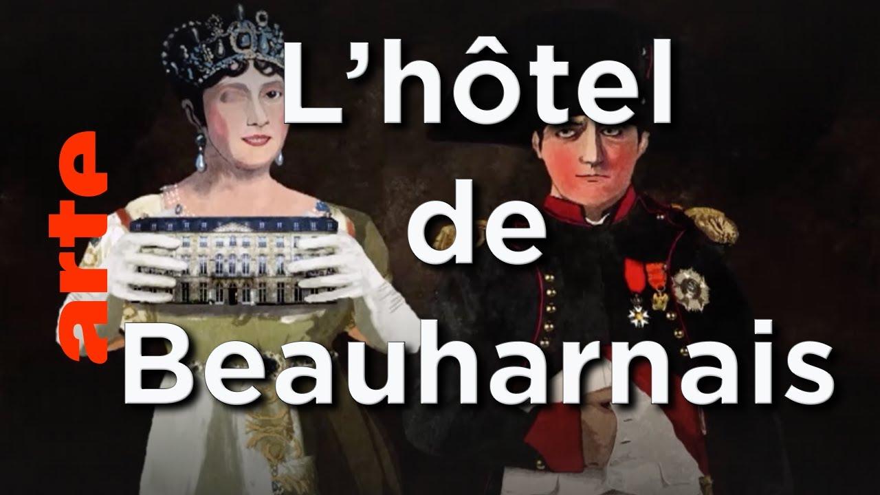 Download L'hôtel de Beauharnais - Karambolage  - ARTE
