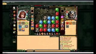 Бесплатная онлайн игра Техномагия