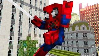 Человек  паук поет Тук тук тук я Человек паук Тук тук тук люби меня я друг тук тук тук я человек-пау