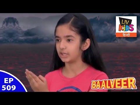 Baal Veer - बालवीर - Episode 509 - Meher Stuck In Evil Parilok thumbnail