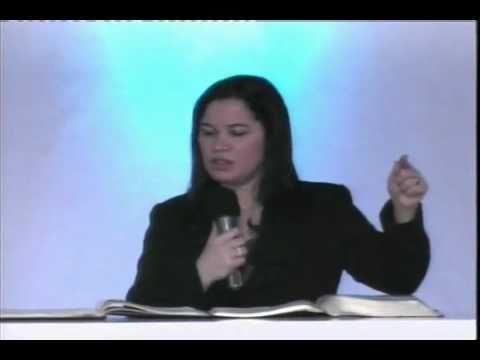 Rev Anita Oyakhilome This Gospel - YouTube