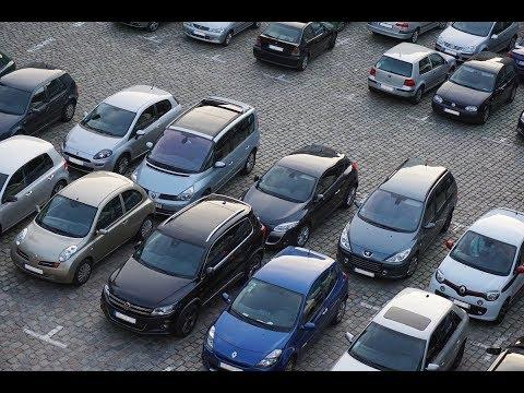 2 venezolanos revolucionan el parking en Europa