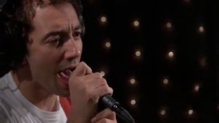 albert hammond jr full performance live on kexp