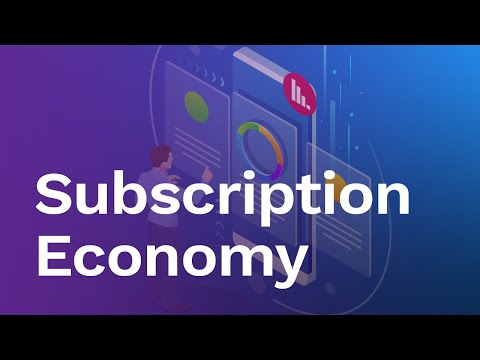 Enter the World of Subscription Economy with Oracle Service