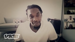 YouTube動画:Migos (Extended Interview) | SHELTER IN PLACE