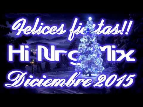 Hi Nrg Mix - Diciembre 2015 (new generation).