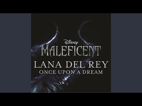 Once Upon a Dream From Maleficent  Pop Version