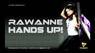 RAWANNE - Hands UP! ( Radio edit ) by Mixton Music