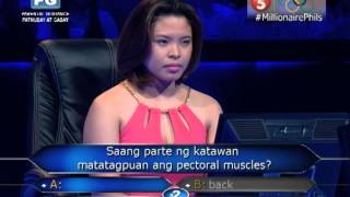Who Wants To Be A Millionaire Episode 41.2
