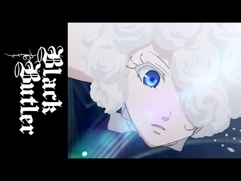 Black Butler - Book of Circus - Opening Theme