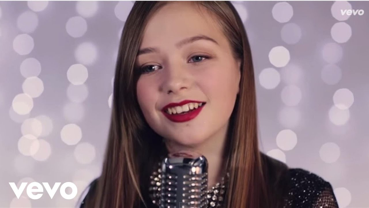 Connie Talbot - Let It Go