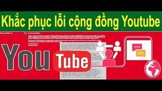 [Kiếm tiền trên youtube]- Hướng dẫn bật lại tính năng kiếm tiền với youtube- Phạm Tiến Đạt Channel