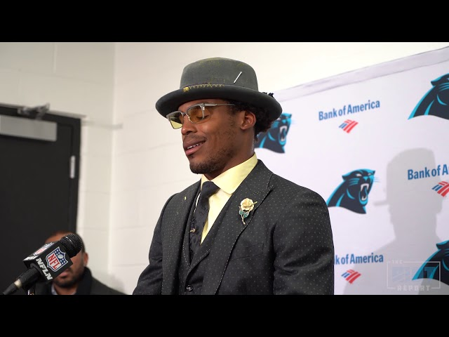 Inside The Locker Room: Panthers Lose Fifth Straight