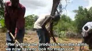 Changing Fortunes: Impact of Drought on Livelihood in Nanighi Community, Kenya