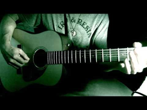 The Wind by Linda | Experimental 12 String Guitar !!*!! - Ylia Callan Guitar