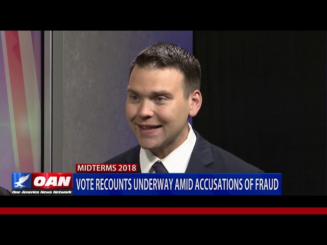 Vote Recounts Underway Amid Accusations of Fraud