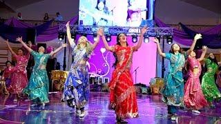 Download Свадьба в Бишкеке Индийский танец от шоу группы VIP DANCE Mp3 and Videos