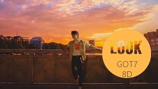 GOT7 (갓세븐) - LOOK [8D USE HEADPHONES] 🎧 Video