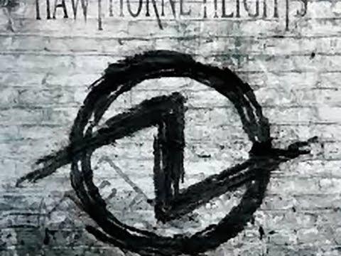 Hawthorne Heights - Zero - Review