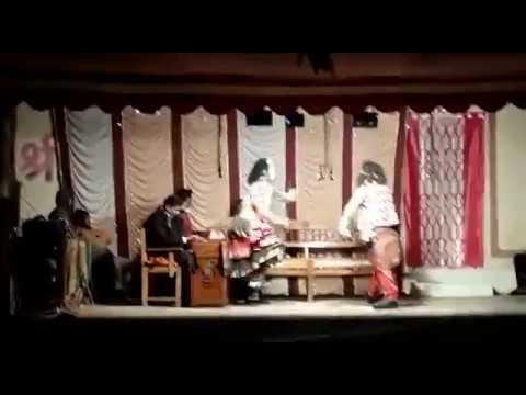 Download Parsekar Paramparik Dashavtar - Malvan Dikwal - Konkan - Yaksha Uddhar - Part1 - 2017