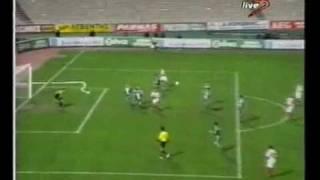 Panathinaikos - Olympiakos 2-4 [1998-99]