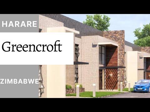 Greencroft ~ Classic Suburban Living | Avondale West | Harare | Zimbabwe