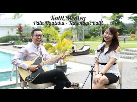 Palu Ngataku - Tananggu Kaili (Medley) Mourets & Smita