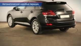 Toyota Venza с пробегом 2013 | РОЛЬФ ЯСЕНЕВО