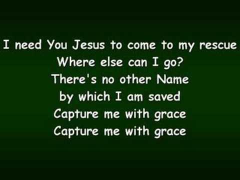 Rescue (Worship Video w/ Lyrics)