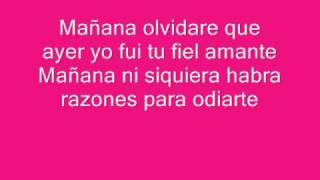 Jennifer Lopez - Que hiciste (letra)