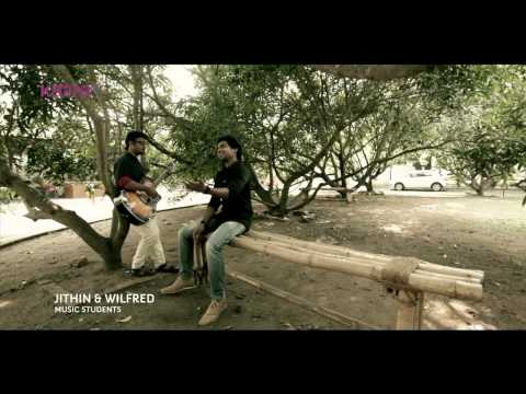 Moodtapes - Thumbi Penne by Jithin & Wilfred - Kappa TV