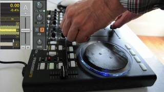 Dj Tricks and Tips- White Noise