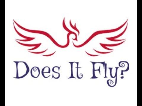 Amazon Alexa Skill - Does It Fly? - #AmazonAlexaSkillsChallengeKids