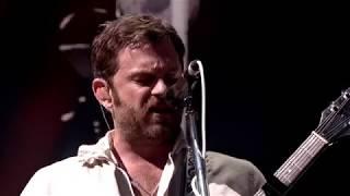 Kings of Leon - Reverend ('17 Radio 1's Big Weekend)