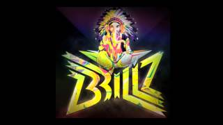 Kill The Noise - Talk To Me (Brillz Remix)