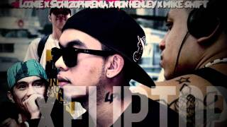 Repeat youtube video SIKSIKAN - LOONIE FT. MIKE SWIFT x SCHIZOPHRENIA x RON HENLY | NEW 2010